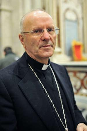 Gallery - Monsignor Nunzio Galantino, Secretary of CEI